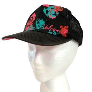 Volcom Floral Hat